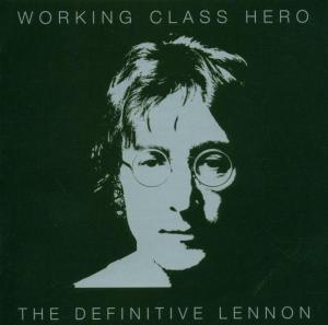 Working Class Hero/The Definitive Collection als CD