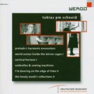 Prelude I.Harmonic Encounters/weird scenes insi als CD