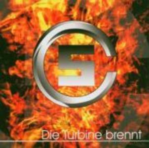 Die Turbine Brennt als CD