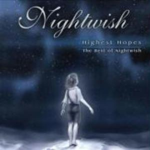 HIGHEST HOPES THE BEST OF NIGHTWISH als CD