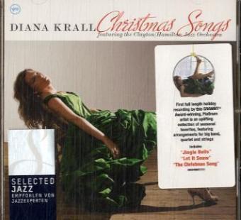Christmas Songs. Musik-CD als CD