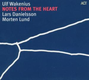 Notes From The Heart als CD