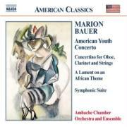 American Youth Concerto/+ als CD