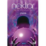 Nektar - Pure: Live in Germany 2005 als DVD