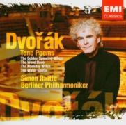 Sinfonische Dichtungen als CD