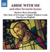Abide With Me als CD