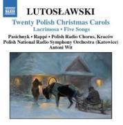 20 Polnische Weihnachtslieder als CD