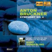 Sinfonie 4 als CD