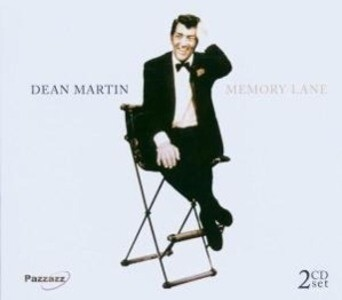 Memory Lane als CD