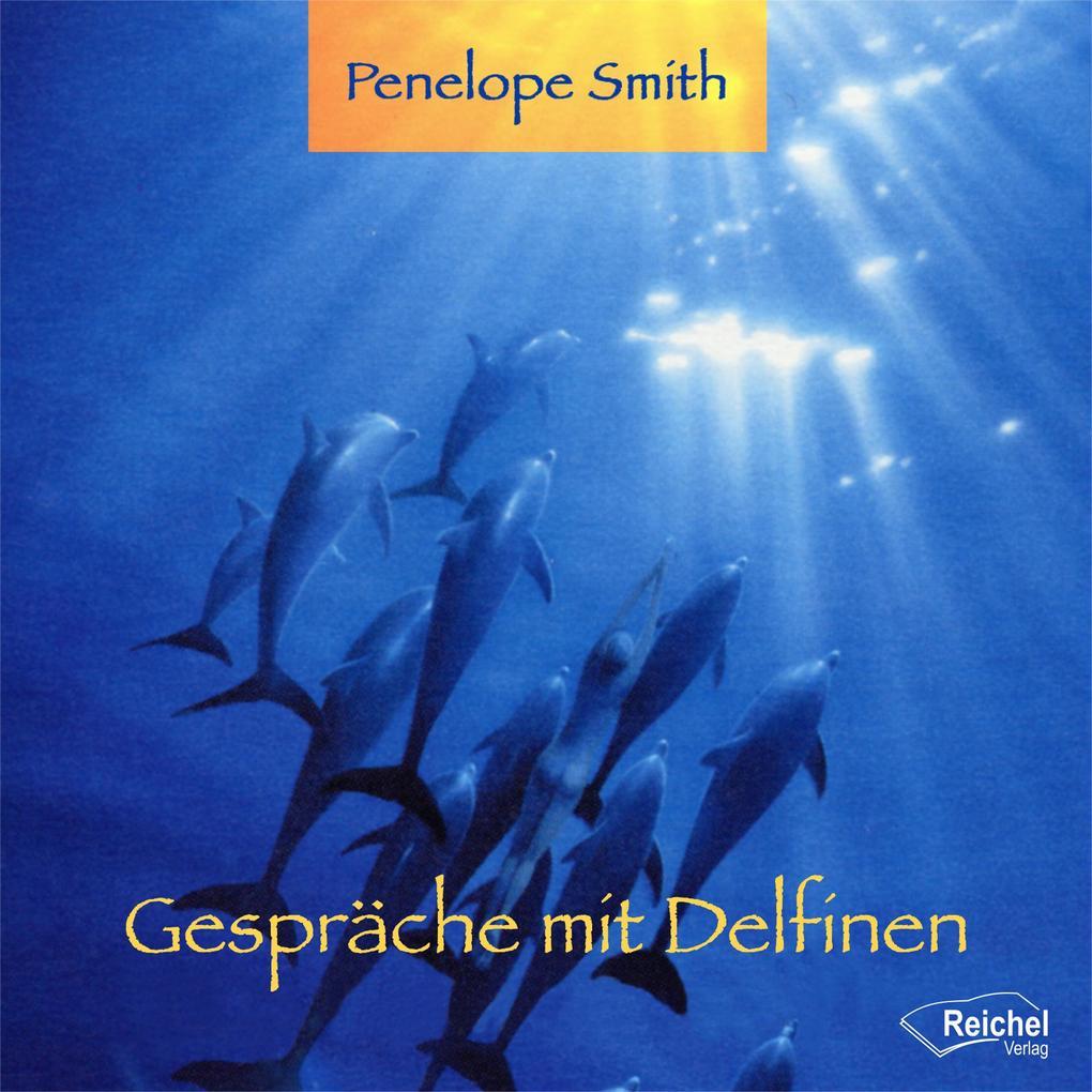 Gespräche mit Delfinen als Hörbuch