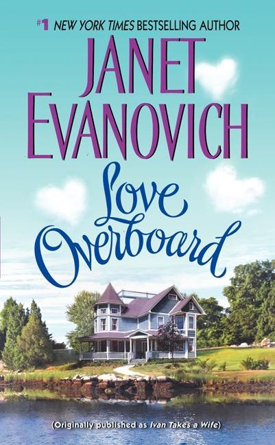 Love Overboard als Taschenbuch