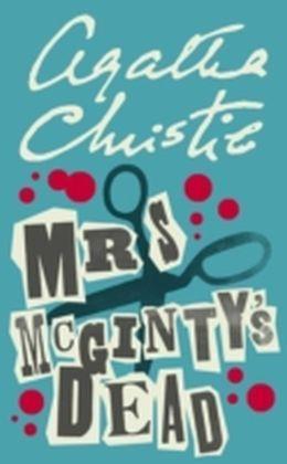 Mrs McGinty's Dead als Taschenbuch