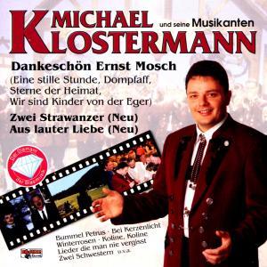 Dankeschön Ernst Mosch als CD