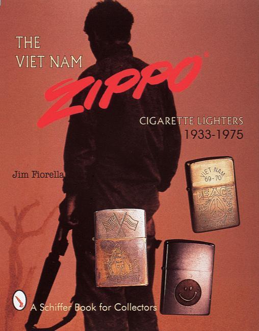 The Viet Nam Zippo (R) als Buch