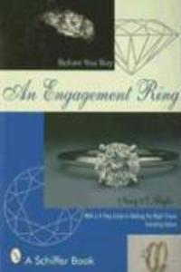 Before You Buy An Engagement Ring als Taschenbuch