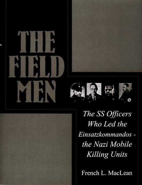 The Field Men als Buch