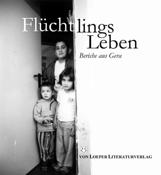 FlüchtlingsLeben als Buch