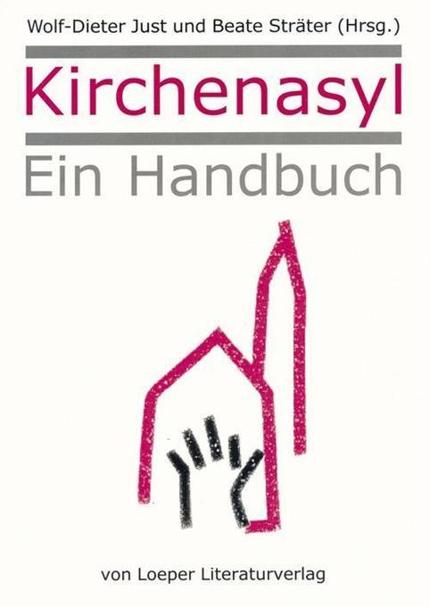 Kirchenasyl Handbuch als Buch