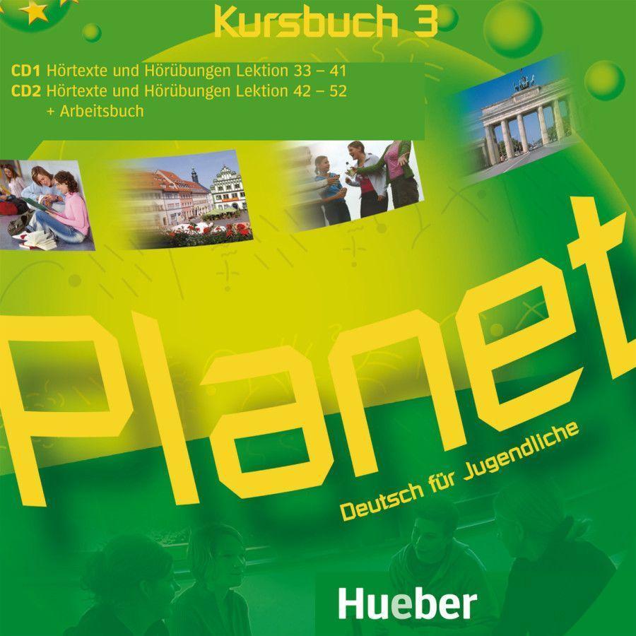 Planet 3. 2 CDs als Hörbuch