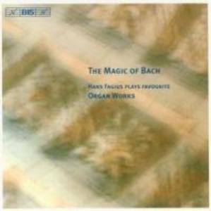 The Magic Of Bach als CD