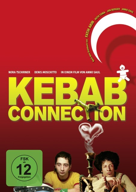 Kebab Connection als DVD