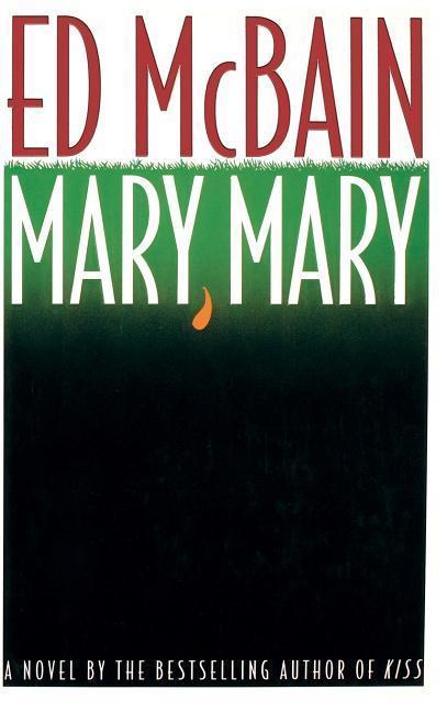 Mary, Mary als Buch