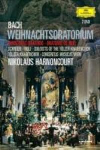 Weihnachts-Oratorium (GA) als DVD
