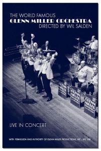 Live In Concert als CD
