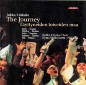 The Journey als CD