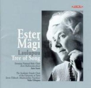 Tree Of Song als CD