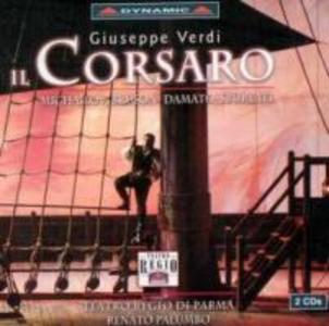 Il Corsaro als CD