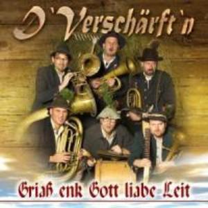 Narrisch Guat als CD