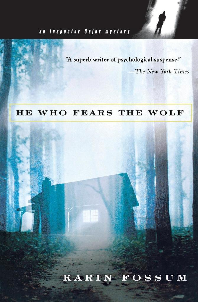 He Who Fears the Wolf als Taschenbuch