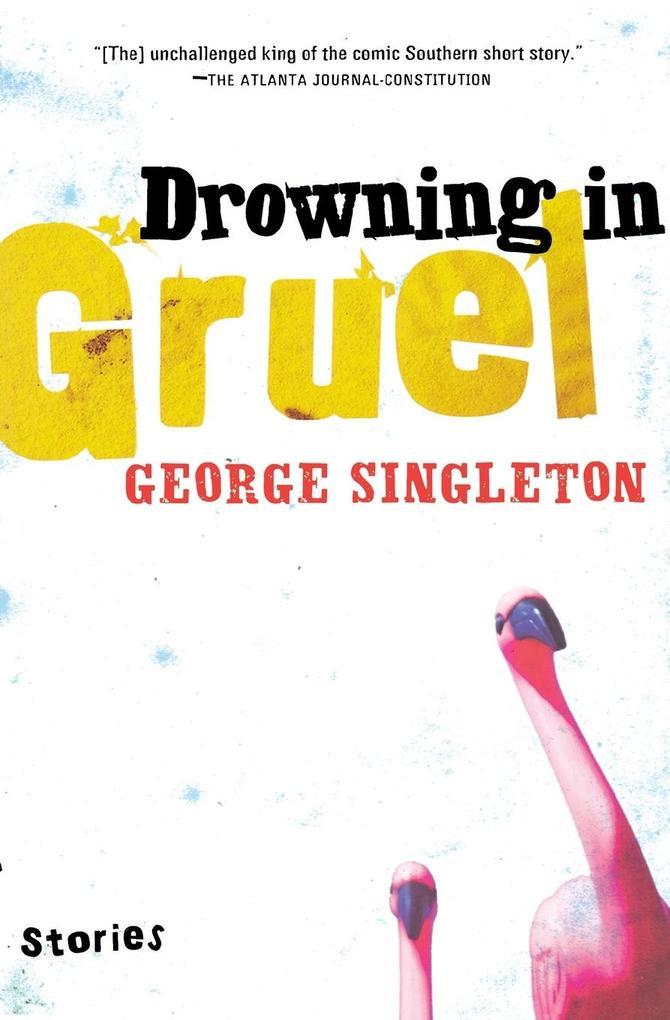 Drowning in Gruel als Taschenbuch