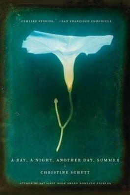 A Day, a Night, Another Day, Summer als Taschenbuch