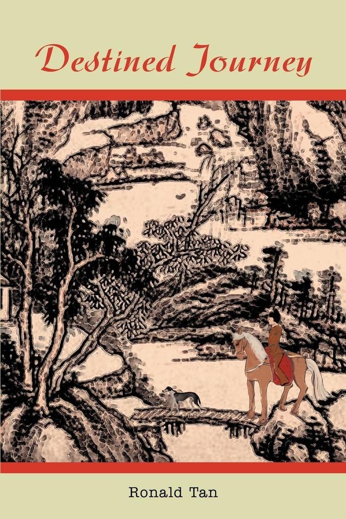 Destined Journey als Buch