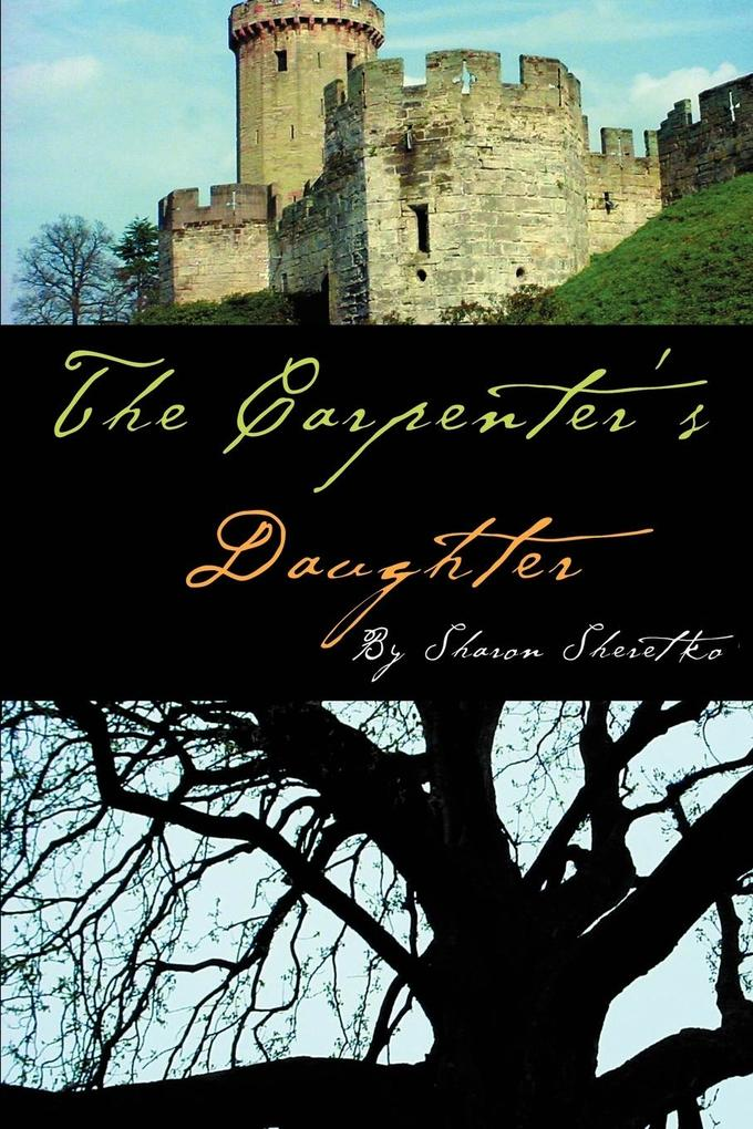 The Carpenter's Daughter als Buch