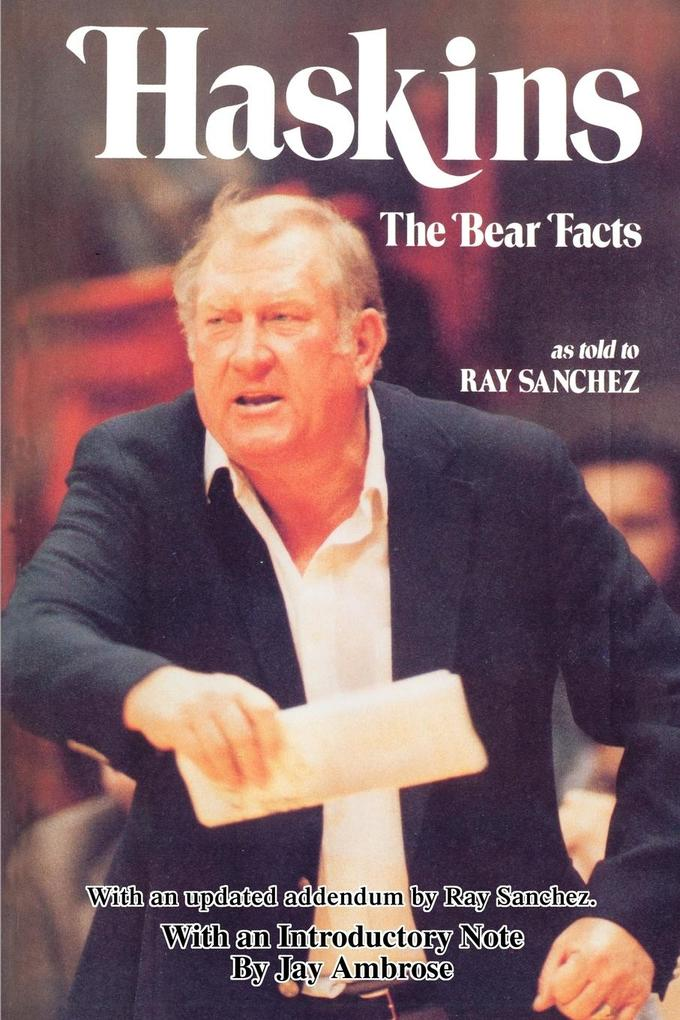 Haskins: The Bear Facts als Buch