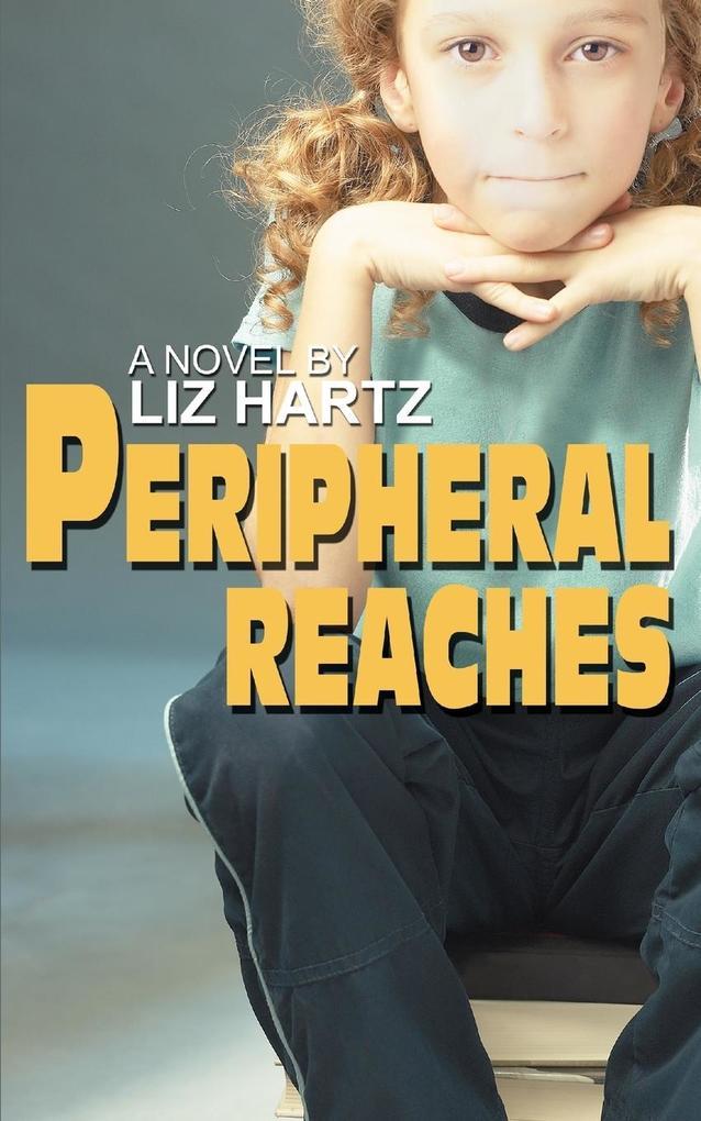 Peripheral Reaches als Taschenbuch