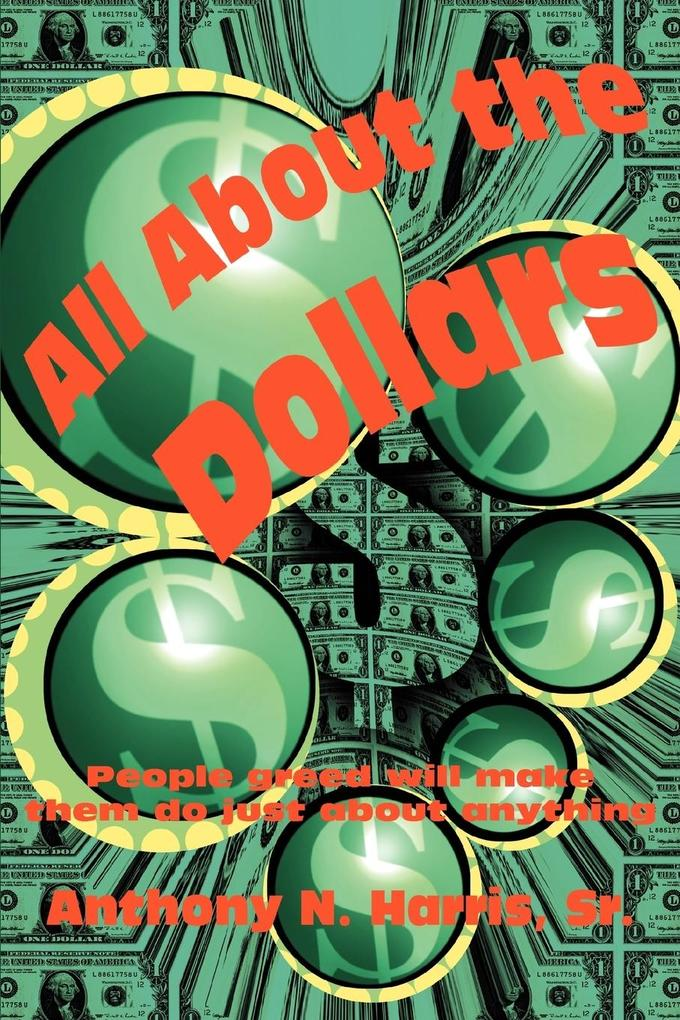 All about the Dollars als Buch