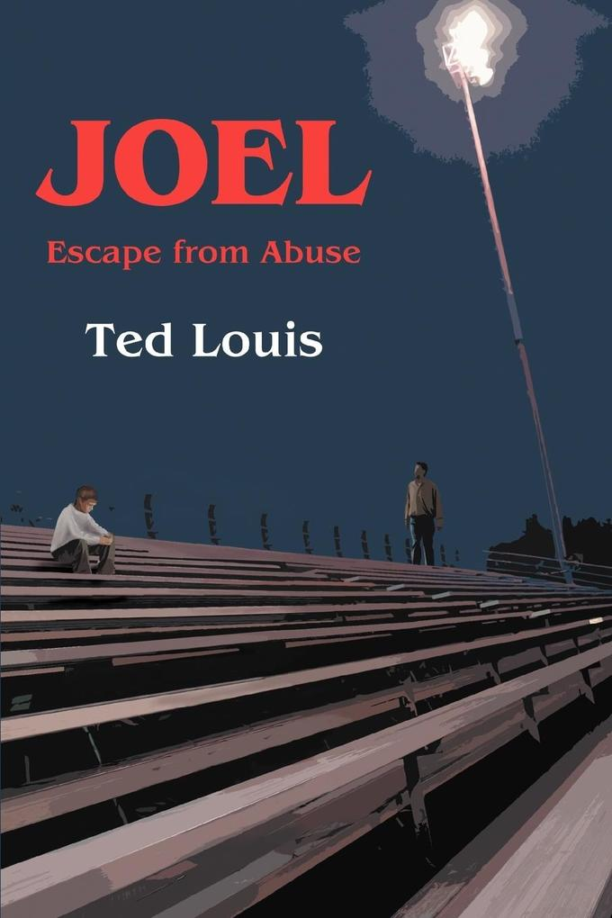 Joel: Escape from Abuse als Buch