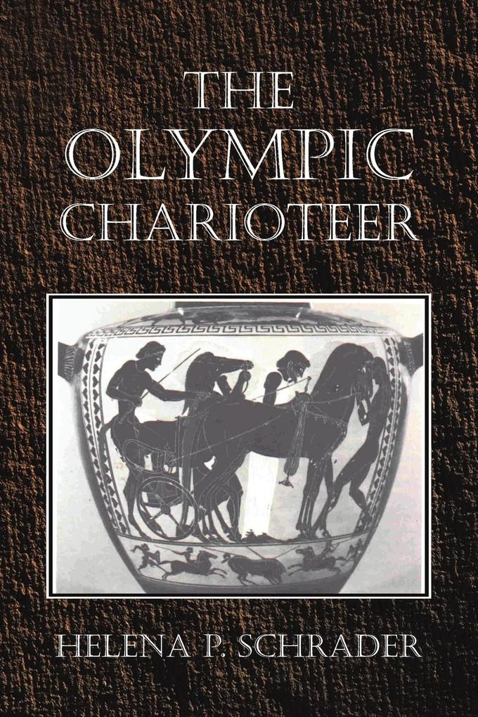 The Olympic Charioteer als Buch