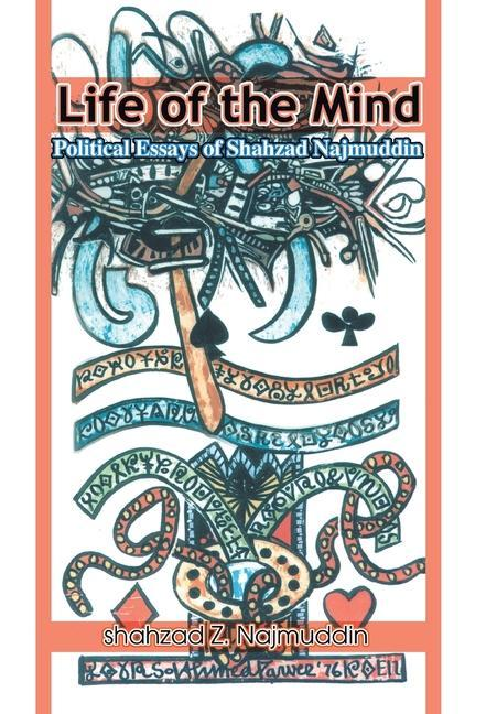 Life of the Mind als Buch