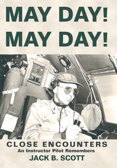 May Day! May Day!: Close Encounters als Buch
