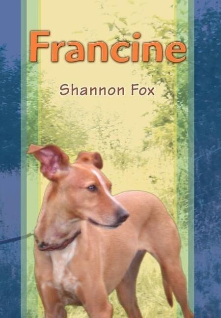 Francine als Buch