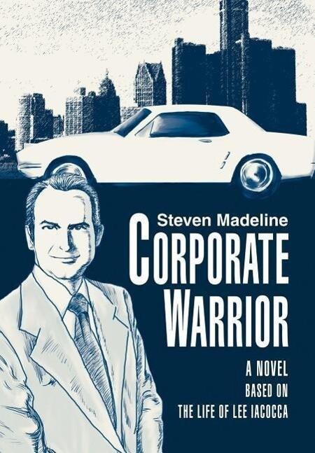 Corporate Warrior als Buch