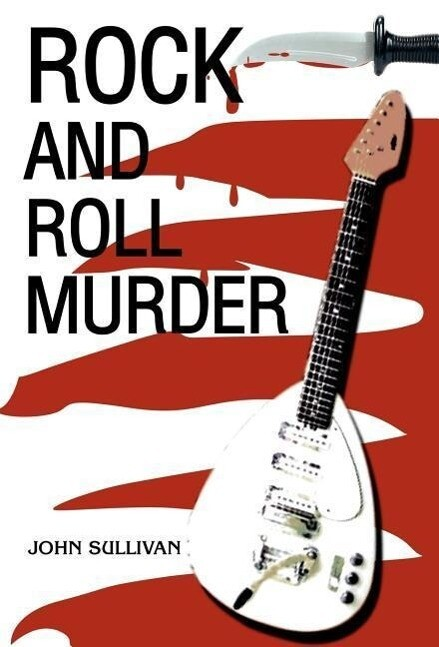 Rock And Roll Murder als Buch