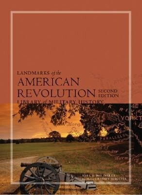 Landmarks of the American Revolution:: Library of Military History als Buch