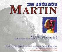 My Brother Martin: A Sister Remembers Growing Up with the REV. Dr. Martin Luther King Jr. als Taschenbuch