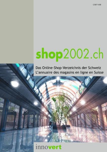 Shop 2002.ch als Buch